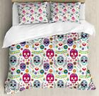 Classic Oriental Duvet Cover Set Twin Queen King Sizes with Pillow Shams image