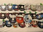 Microsoft XBOX 360 DISC ONLY Games Lot (Pick one or more) in Good Condition!