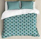 Timeless Vintage Duvet Cover Set Twin Queen King Sizes with Pillow Shams