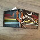 New Video Game Marvel DC Wallets
