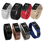X3 Smart Watch Fitness GPS Bracelet Blood Pressure Heart Rate Monitor Gift US