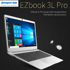 "Jumper laptop notebook ezbook 3L Pro 14"" 6GB DDR3L 64GB eMMC Intel Celeron N3450"