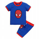 Kids Baby Boys Girls Long Sleeve T-Shirt Tops Pants Trousers Clothes Outfits Set