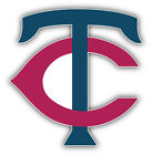 Minnesota Twins MLB Baseball Symbol  Car Bumper Sticker Decal - 3'' or 5'' on Ebay