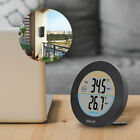 Wireless Indoor Outdoor Temperature Sensor Meter Max/Min Digital Thermometer