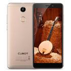 "Cubot Nova 5.5"" 4G Smart Cell Phone Unlocked 18:9 Android 8.1 3G+16G Quad Core"