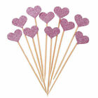 Cake Topper Birthday Decoration Cupcake Topper Baby Shower Wedding Party Supplie