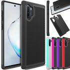 For Samsung Galaxy Note 9 Hybrid Shockproof TPU Hard Slim Ar