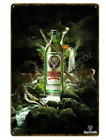 Jagermeister Deer Head Classic Metal Tin Signs Home Bar Pub Decor Metal Plaque