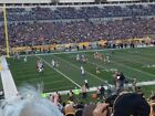 Steelers vs. Ravens 2 Seats Lower Level Section 106