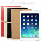PU Leather Multiple Color  Smart Case Cover Protector Table Stand For iPad 2 3 4