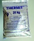 1-15 kg Orginal Thermit,Thermite,,Schweisspulver,cutting and welding,NEU