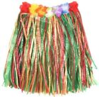 Tropical Hawaiian Luau Garden Party BBQ Tiki Decorations Beach Pool Accessories