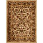 Old Ivory Floral Area Rug Home Decor Rug Cheap Carpet Bedroom Rug Sale
