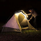 ACC0 USB Camping Hiking Tent Light LED Strip String Lamp Outdoor Hot AB12