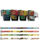 Ed Hardy EH3212 Floral Snake Kids-Girls Leather Belt