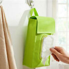 Bathroom New Office Holder Container Napkin Case Box Paper Home