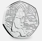 Brand New Cheap Commemorative Jemima Puddleduck Beatrix Potter Olympics 50p coin