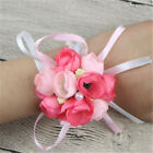 Creative Artificial Bridesmaid Hand Flowers Wedding Decoration Pretty Flowers