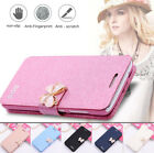 For Letv LeEco Le S3 Pro 3 Max2 Butterfly PU Leather Skin Wallet Flip Case Cover