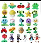 plants vs zombies plush toys dolls 5