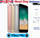 Apple iPhone 6s Plus 16GB 32GB 64GB 128GB Unlocked SIM Free Smartphone UK SELLER