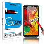 For Motorola Moto Z3/Z3 Play HD Purify Tempered Glass Screen Protector Film Cover