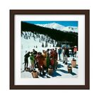 Photos by Getty Images Snowmass Picnic Photography Print <br/> Save An Additional 10% Off - See Cart for Details!!