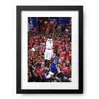 Photos by Getty Images DeAndre Jordan of the Los Angeles Clippers vs. Warriros <br/> Save An Additional 10% Off - See Cart for Details!!