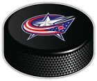 Columbus Blue Jackets Symbol NHL Logo Hockey Puck Bumper Sticker -3'',5'' or 6'' $3.75 USD on eBay