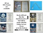 (See all 32 Teams) Personalized NFL Decorated Book 4 that Special Father in Law $13.0 USD on eBay