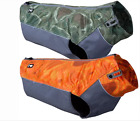 HURTTA WORKER HIGH VISIBILITY PROTECTION VEST PET DOG OUTDOOR SAFETY HUNTING