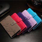 For Samsung Galaxy J7 Neo/J7 Core 2017 Card Slot Stand Wallet Leather Case Cover