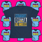Straight Outta Los Angeles Chargers Shirt Available In Adult & Youth Sizes $14.98 USD on eBay