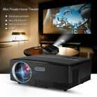 Multimedia 7000 Lumens HD WiFi Android bluetooth 3D 4K LED Home Cinema Projector