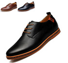 2018 Luxury Mens Chain Casual Leather Business Shoes Mens Shoes Ele