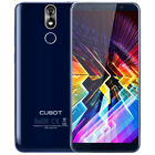 "Cubot Power 4G Smartphone 20MP 5.99"" Android 8.1 6GB 128GB 6000mAh Fingerprint"