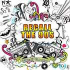Graffiti Recall 90S Video Note Photography Backdrop Printed Background HXB-177