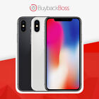 Sealed iPhone X 64GB 256GB Brand New Apple Warranty *BRAND NEW SEALED IN BOX*