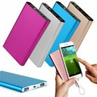 20X Ultrathin 30000mAh External Battery Charger Power Bank for Cell phone LOT HM
