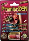 Premier Zen Red 3000 Male Sexual Enhancement Pill 2000mg - select quantity