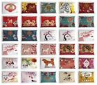 Year of the Dog Pillow Sham Decorative Pillowcase 3 Sizes for Bedroom Decor