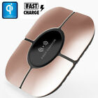10W Qi Fast Charging Wireless Charger Pad for iPhone XS Max XR XS Samsung S9 S8+