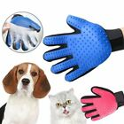 Pet Cleaning Brush Glove Pet Dog Supplies Pet Cat Dog Brush Clothes Water Home