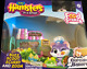 Cupcake Bakery Hamster in a House  Food Frenzy Scoot Scurry Build Zoom NIB Fun