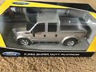 BRAHA FRICTION Ford F-350 Pickup 1:24 SCALE Red, Silver, or Black New