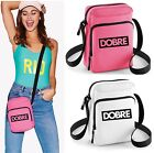 DOBRE BROTHERS MARCUS CROSS BODY BAG MONEY TRAVEL MINI Ipad TABLET Kids girls