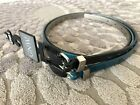 BUY 1 GET 1 FREE Women's Faux Leather Belt New GNW with 48 tag Size S M L XL