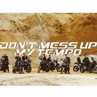 EXO 5TH ALBUM [ DON'T MESS UP MY TEMPO ]