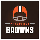 Cleveland Browns NFL Car Bumper Sticker Decal- 3'' or 5'' on eBay